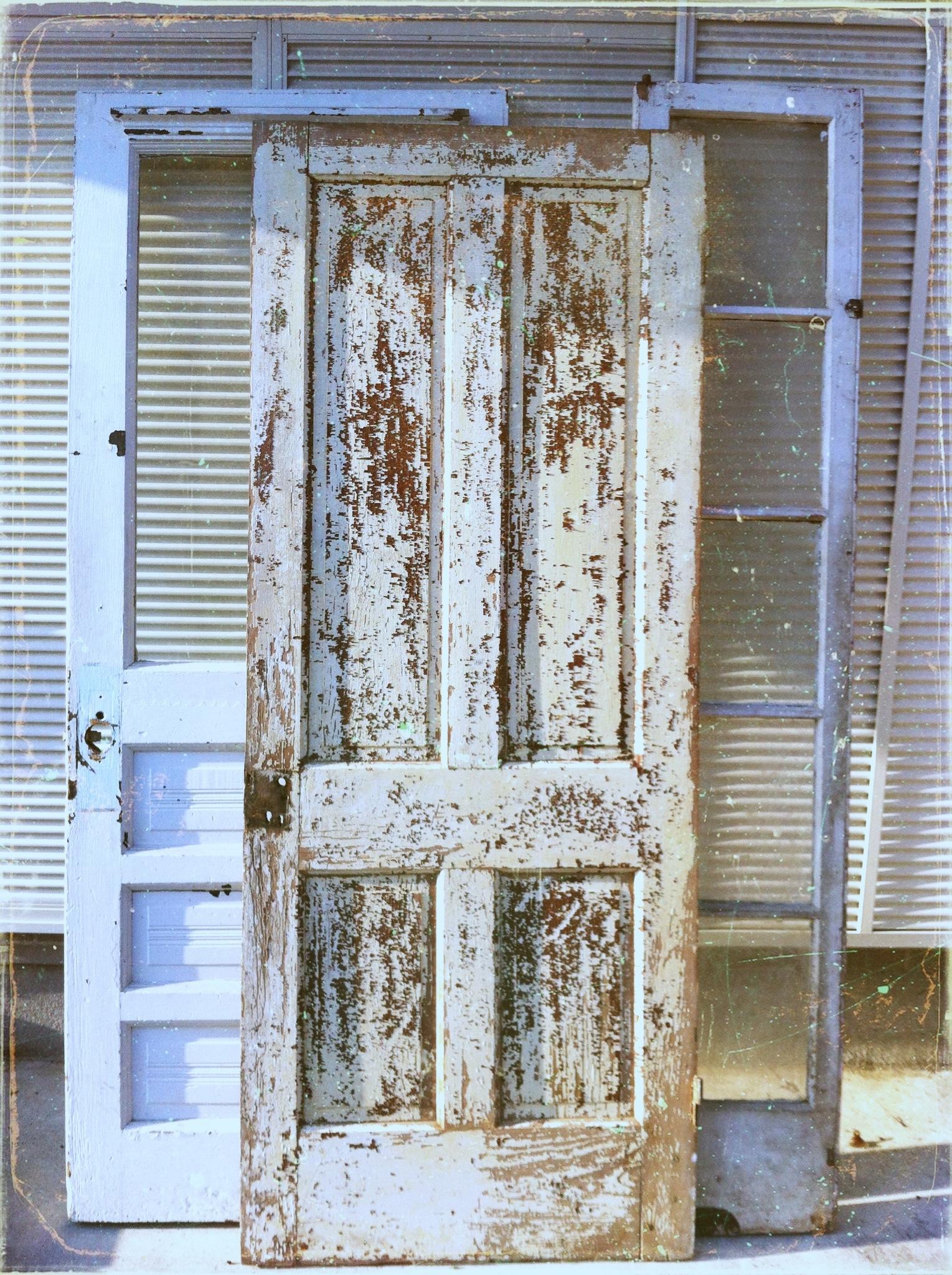 アンティークドア駒ヶ根美容室