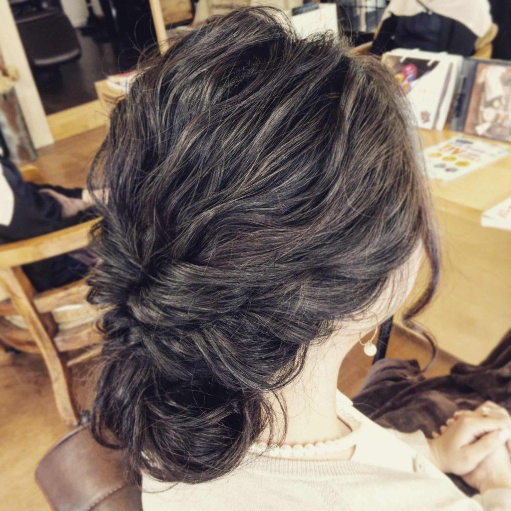 Hair Arrenge